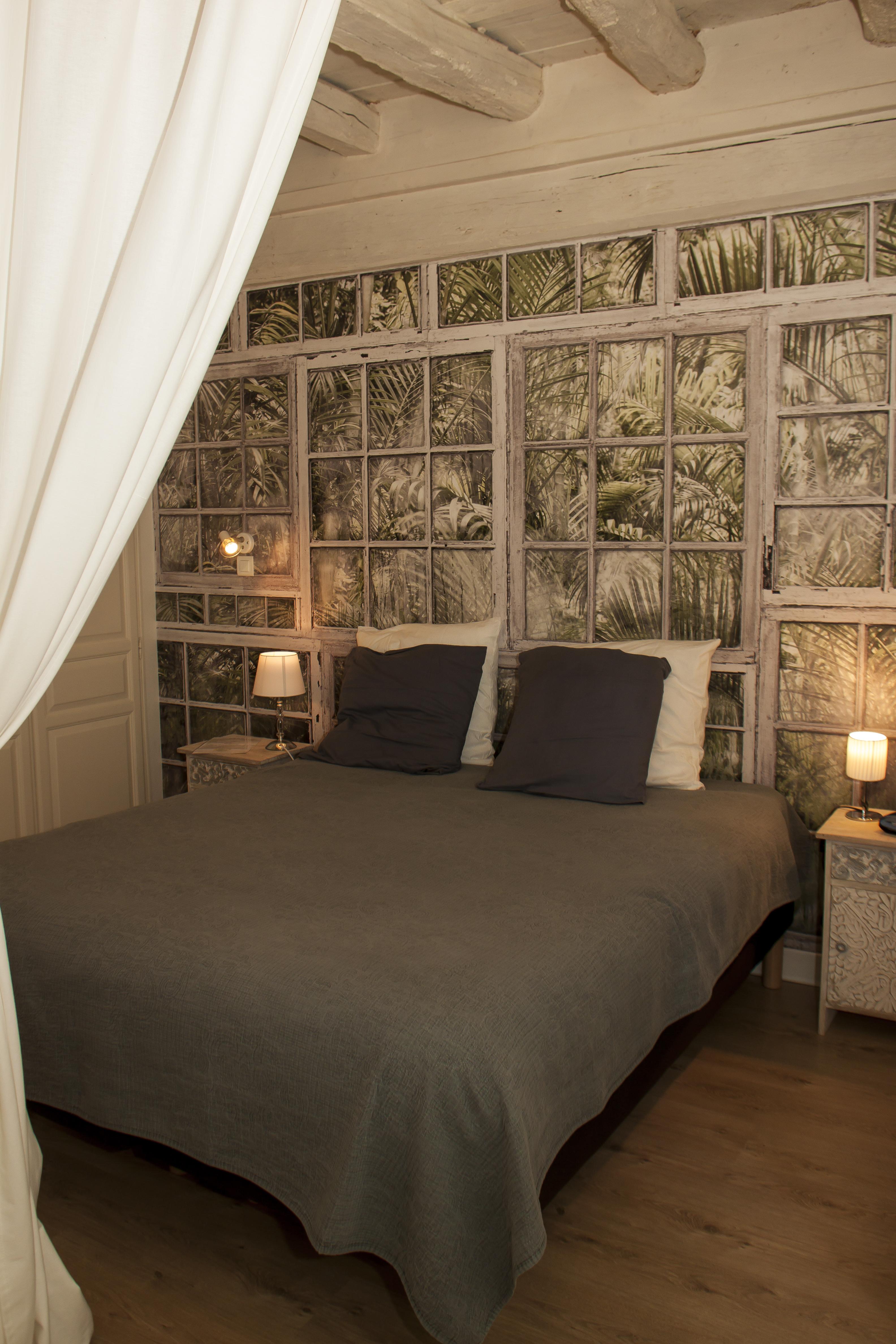 Chambres d'hôtes Le Clos de la Vigneronne©