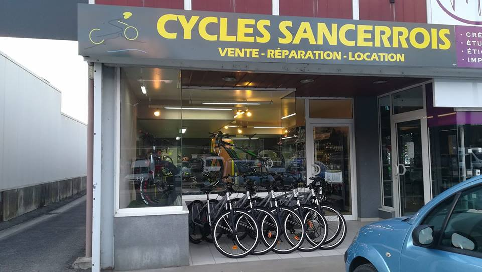 Cycles Sancerrois©