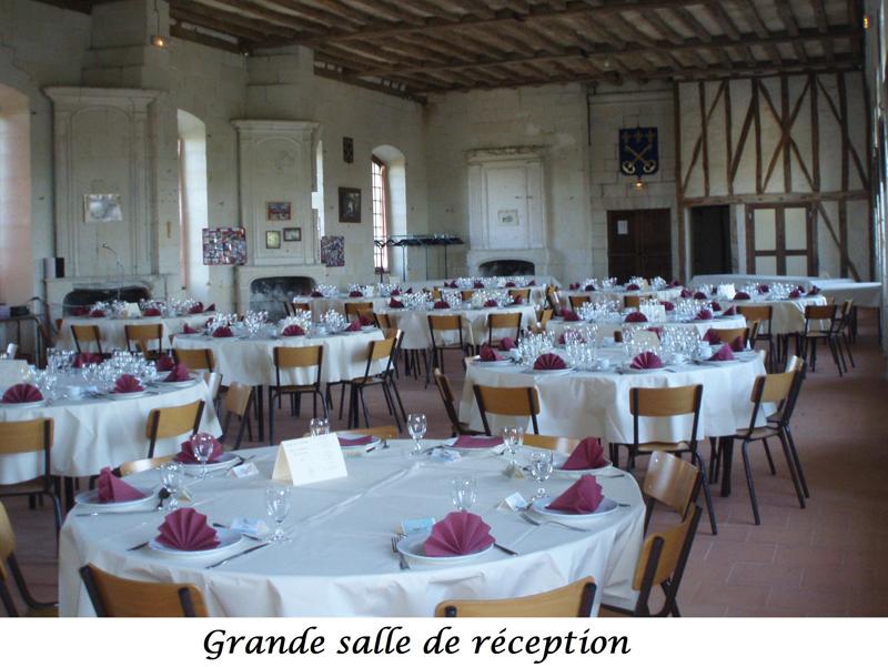 © Abbaye de Bourgueil©