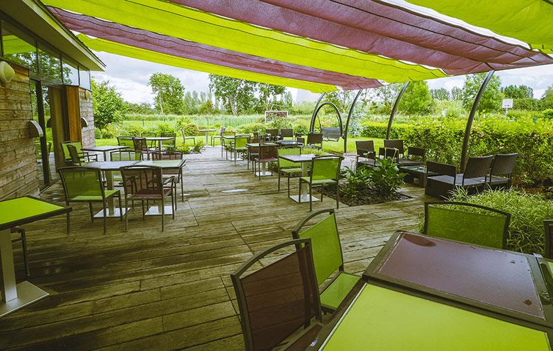 Terre de Loire Hôtel – Restaurant©