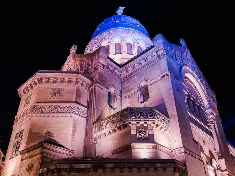 Basilique Saint-Martin©