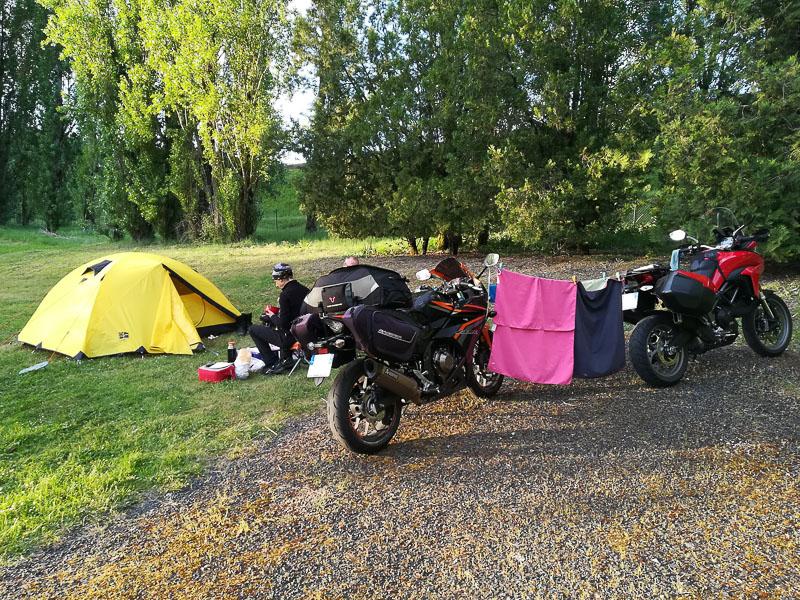 Camping de Langeais©