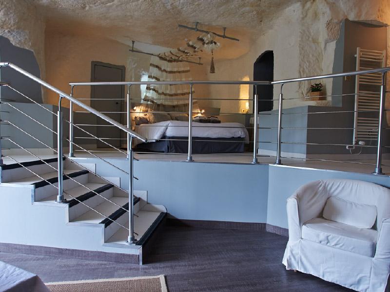 Hôtel Troglododo©