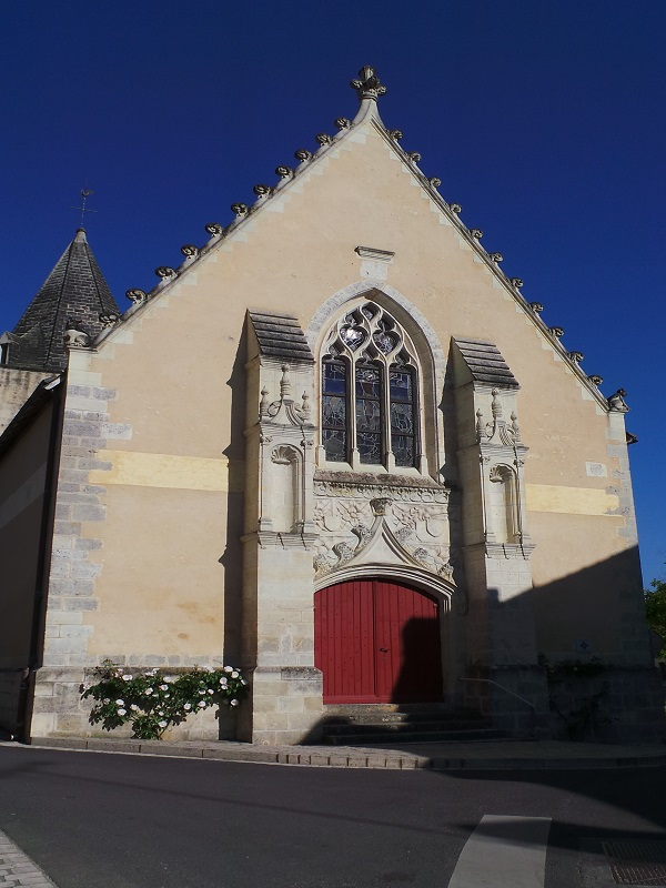 Sainte Eulalie Church