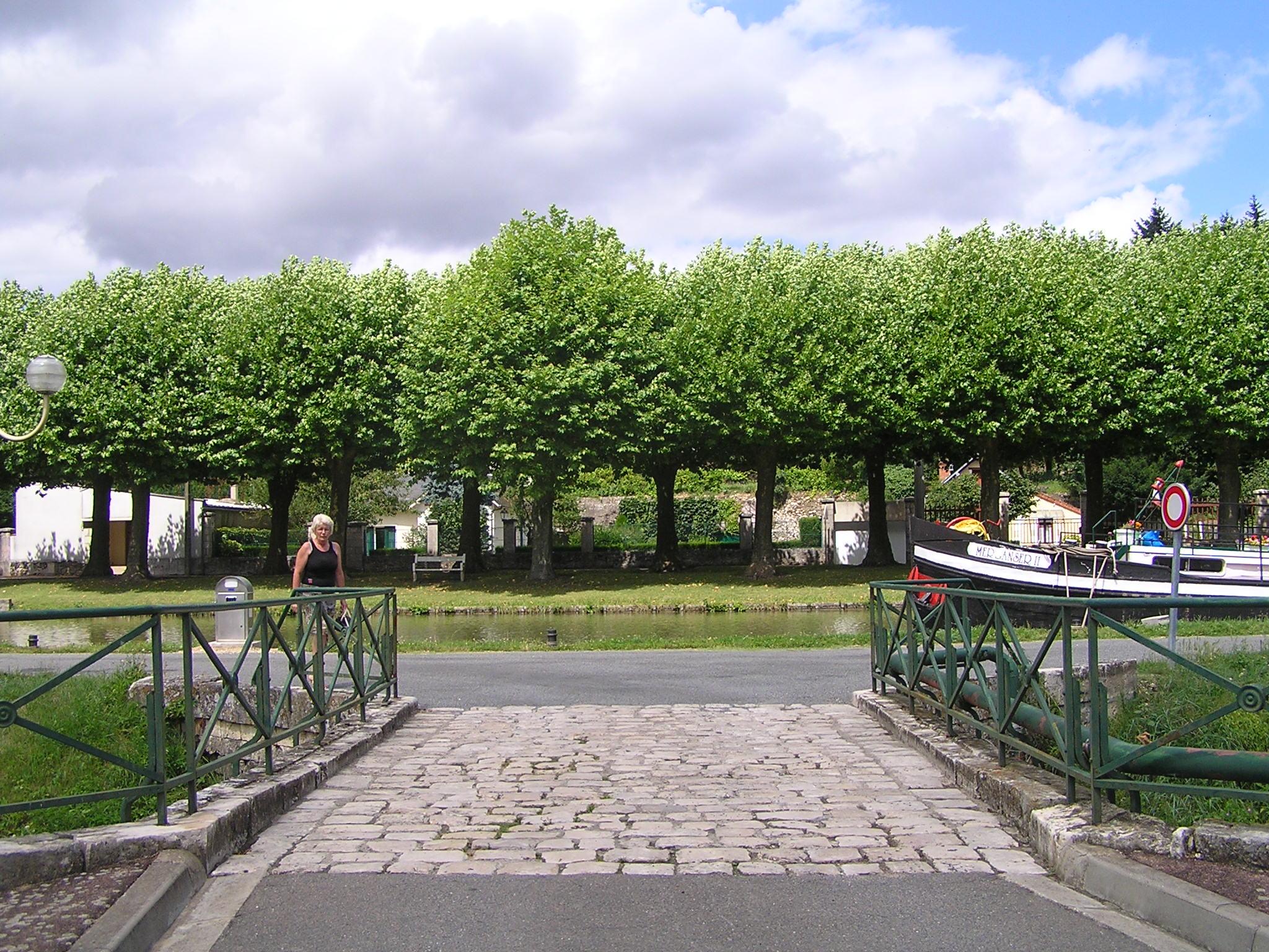 Canal Henri IV©