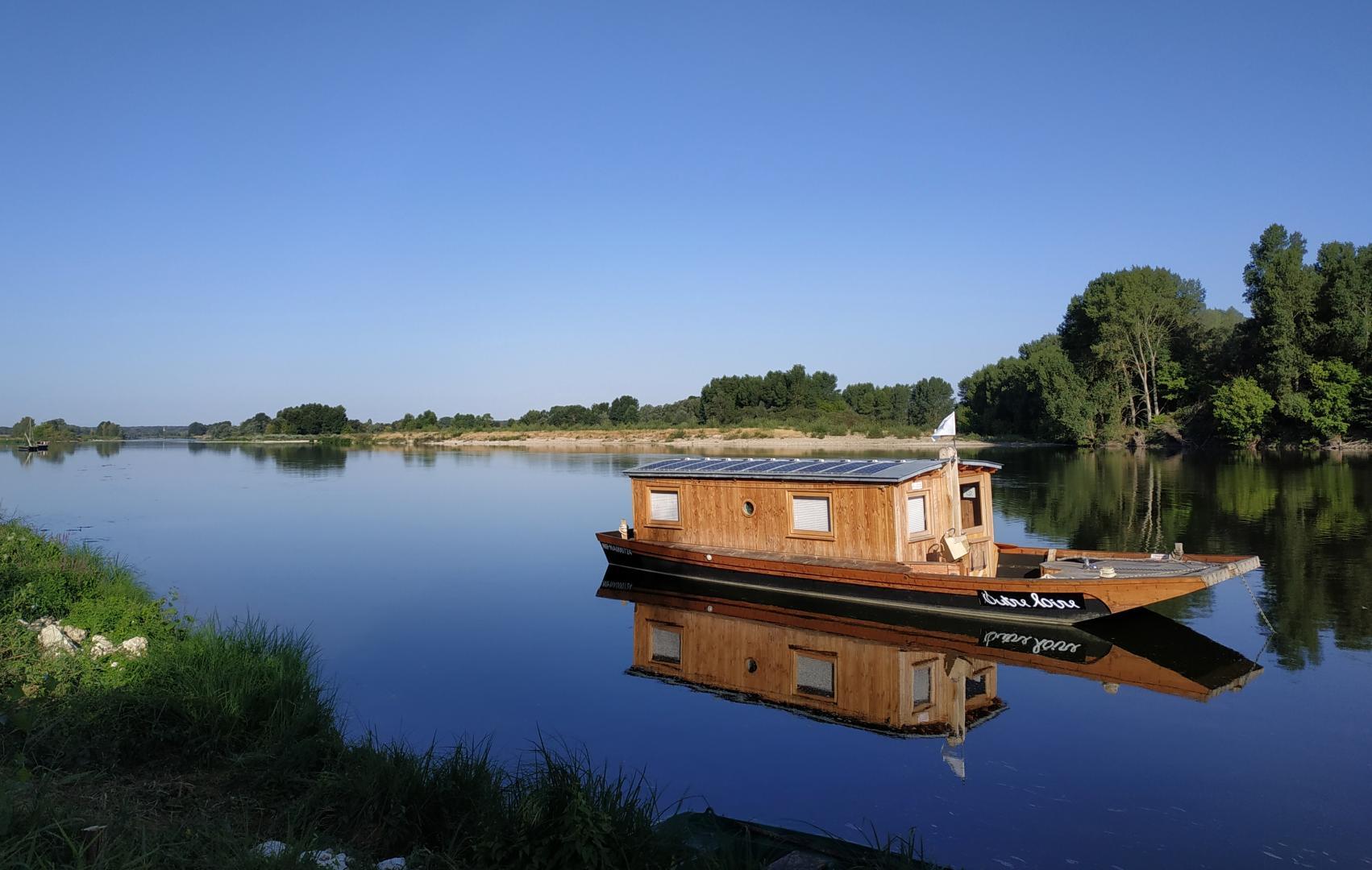 Outre-Loire©