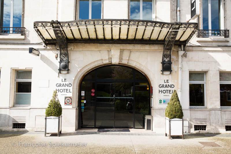 Le Grand Hôtel©