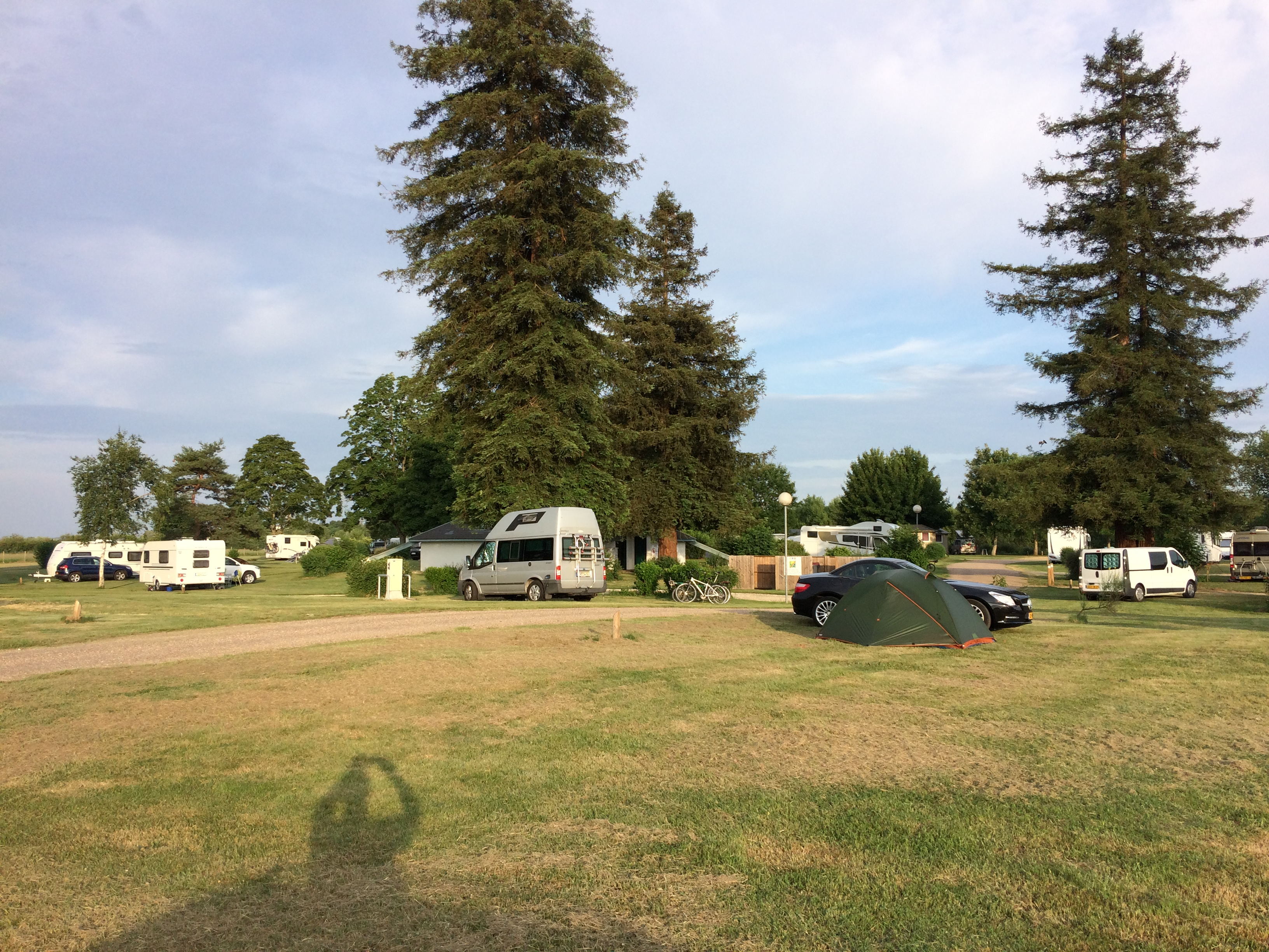"Camping Onlycamp ""Val de Blois""©"