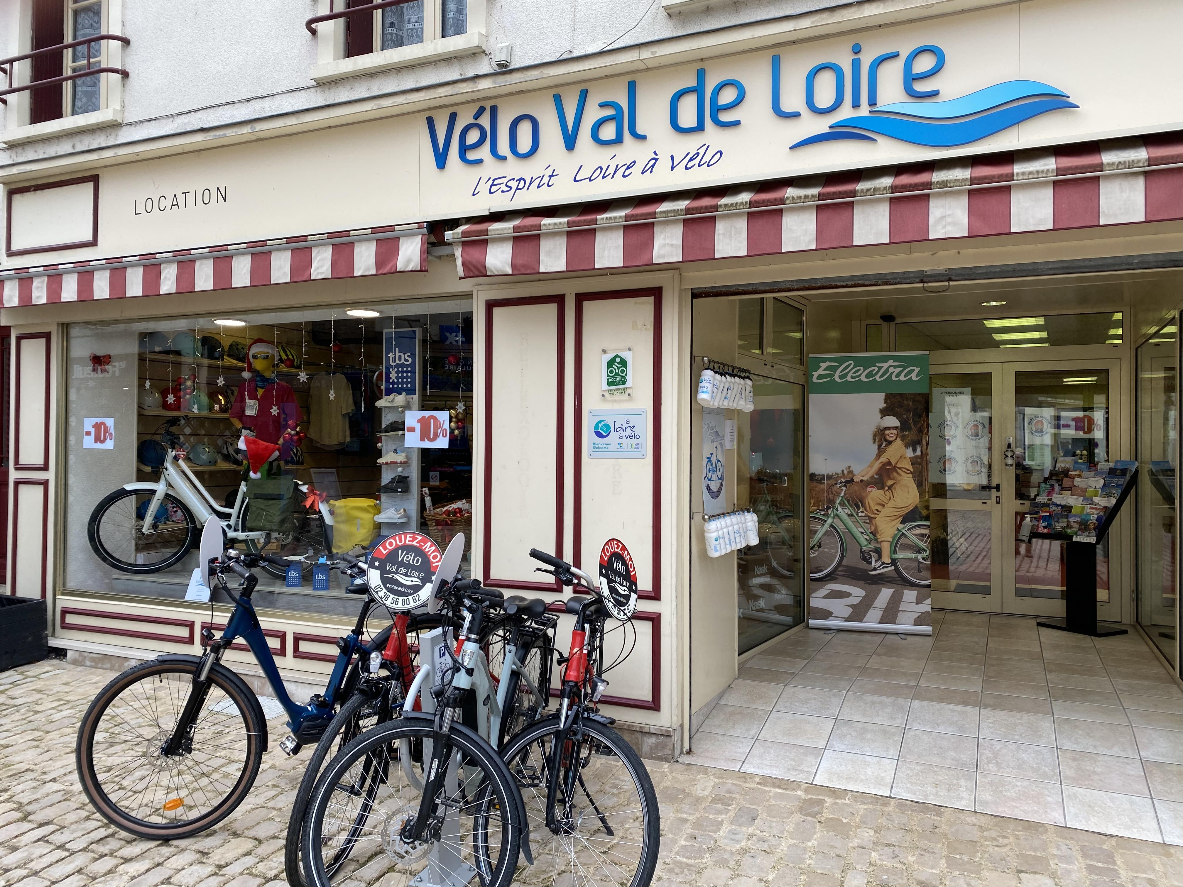 Vélo Val de Loire©