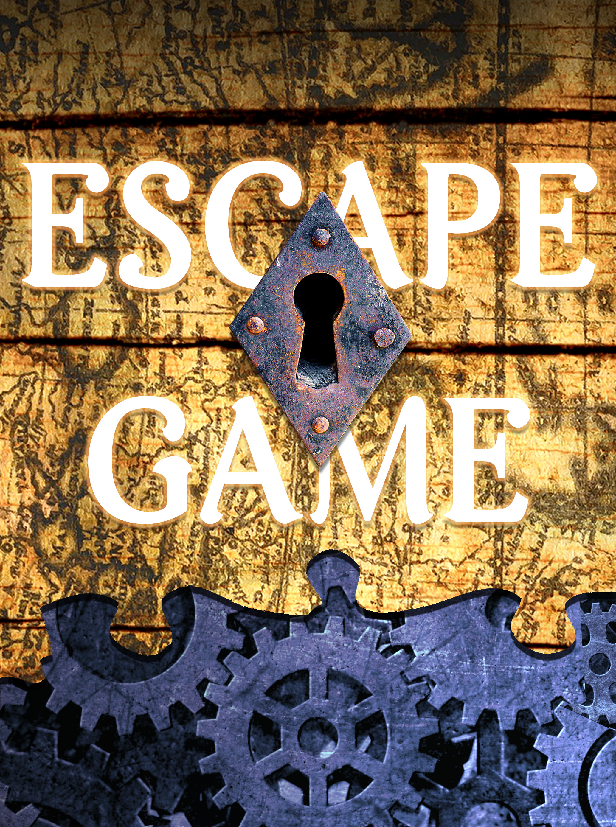 Daedalus Escape Game Blois©