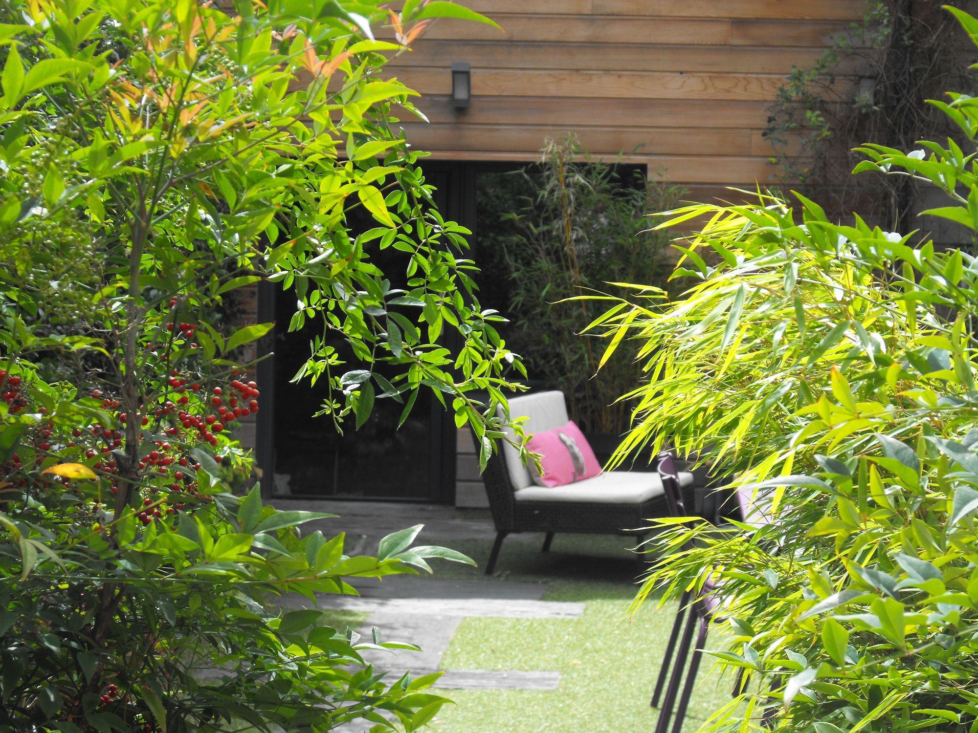 Le patio©