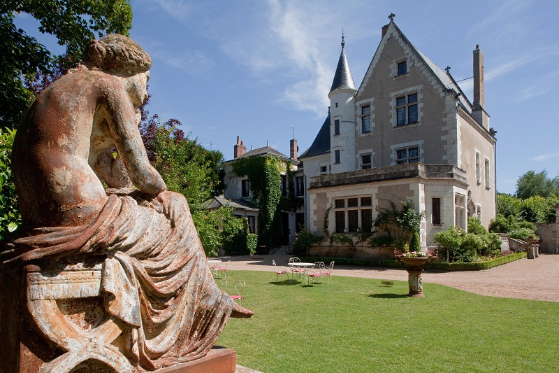Le Manoir Saint Thomas©