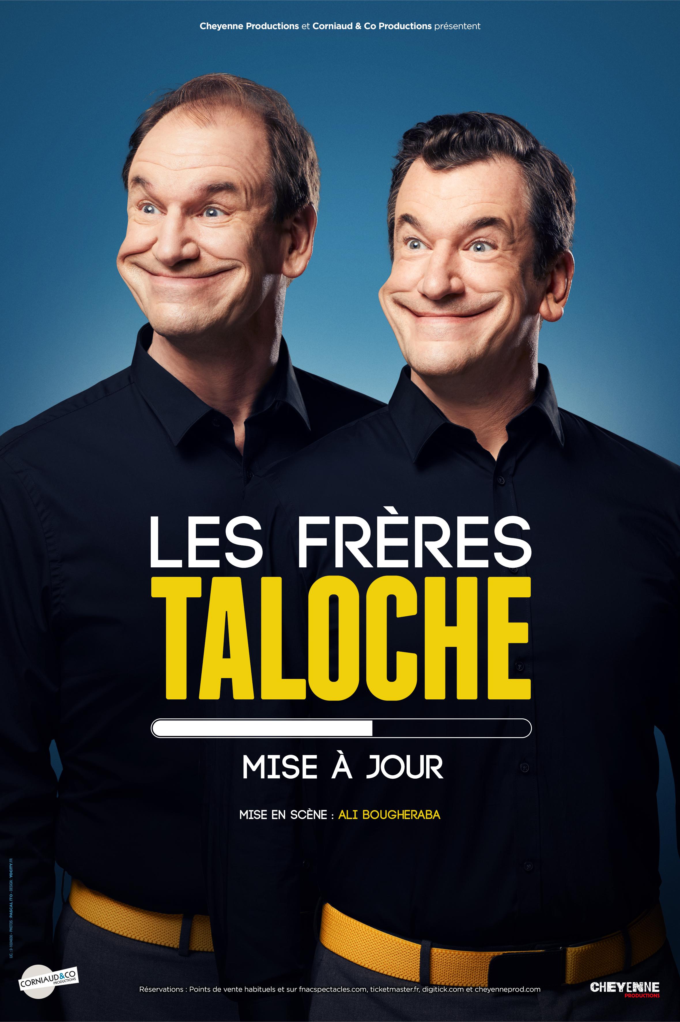 LES FRERES TALOCHE©