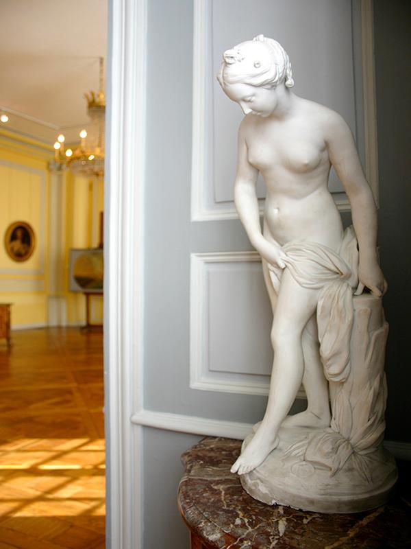 Musée des Beaux Arts©