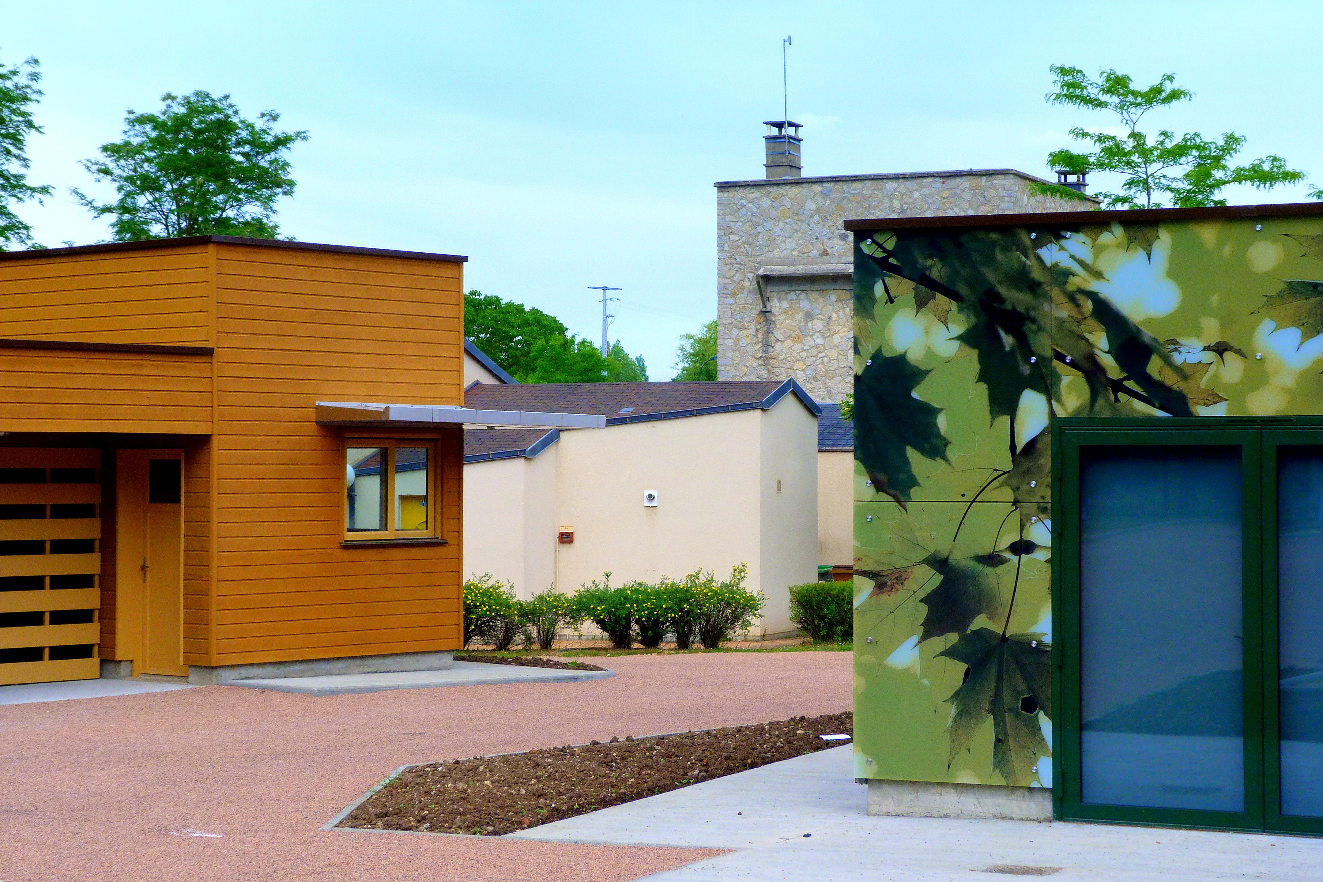 Mairie de Beffes©