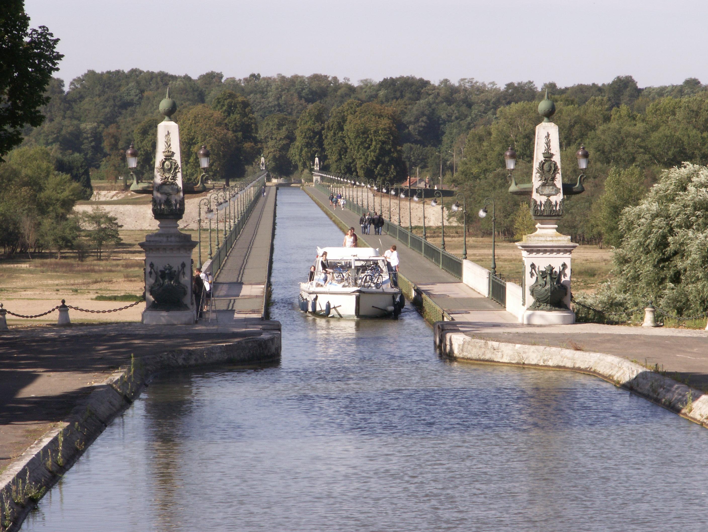 Pont-Canal de Briare©