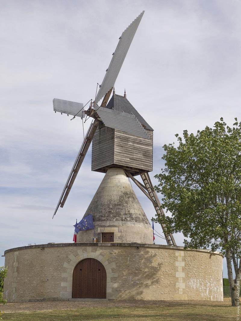 Moulin des Aigremonts©