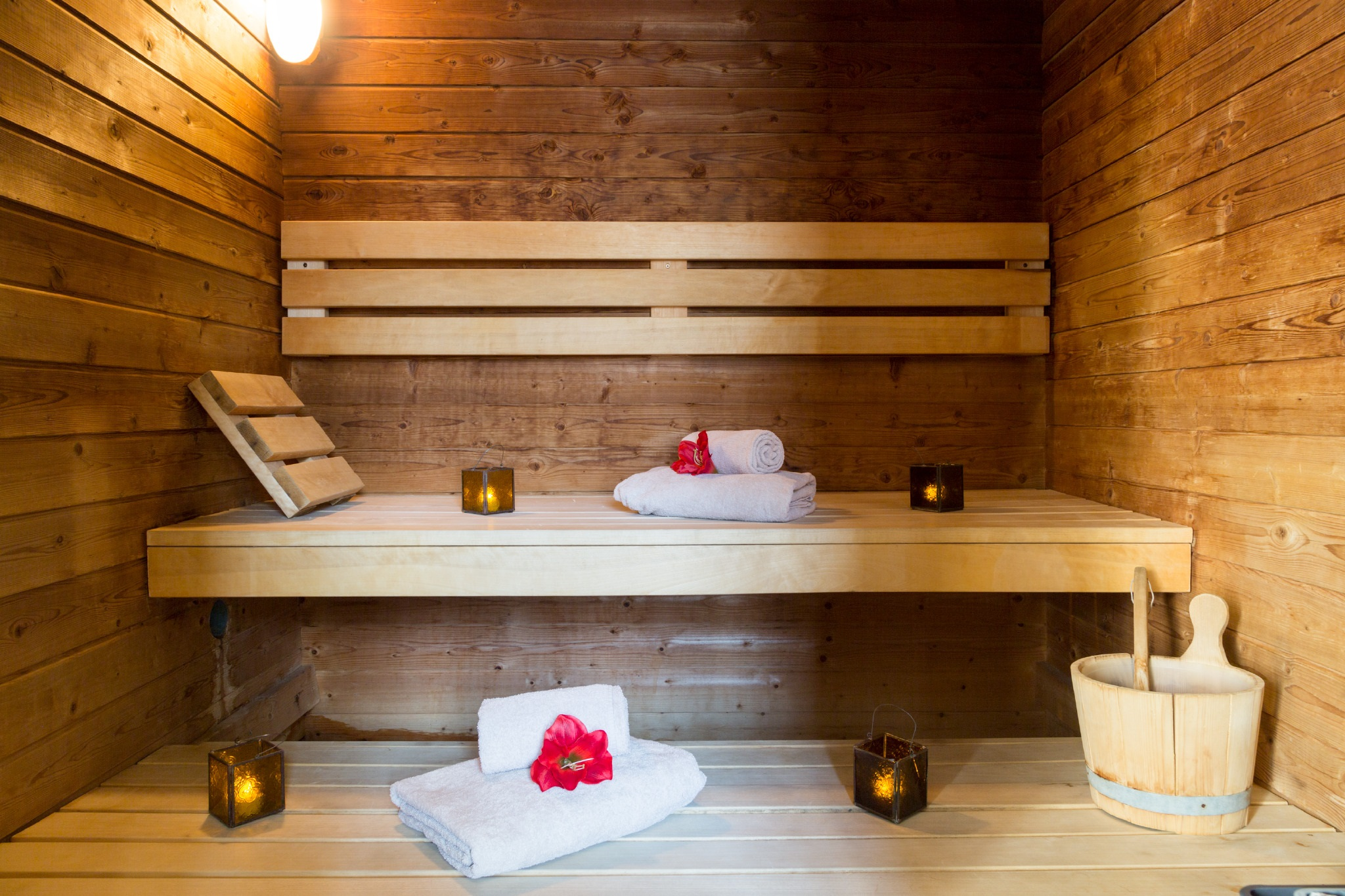 SPA Fitness Domaine des Thomeaux©