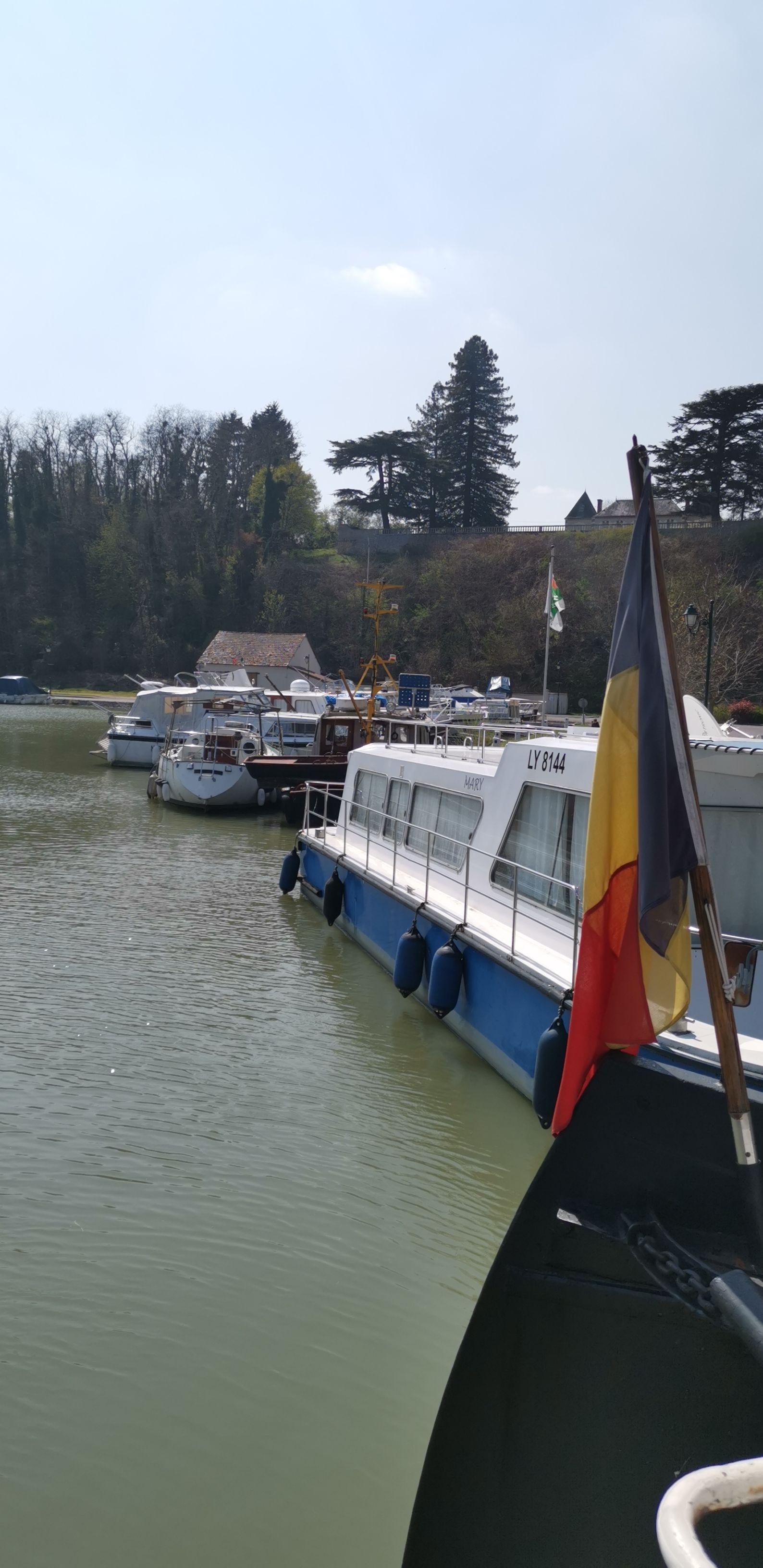 Municipalité Châtillon-sur-Loire©