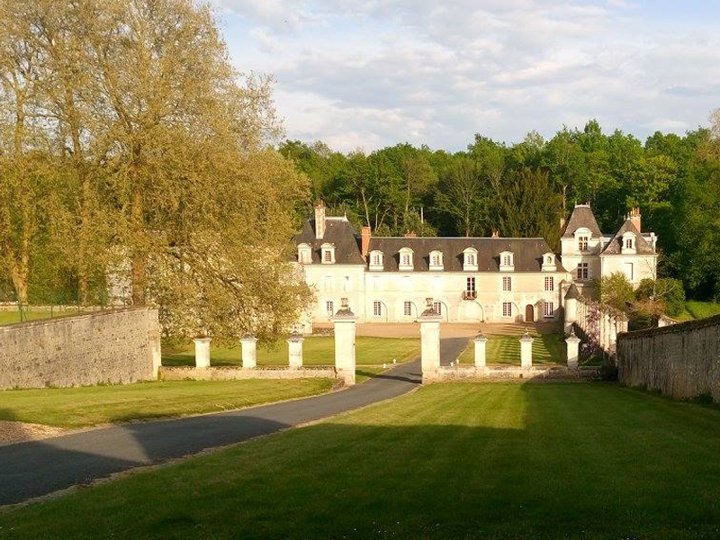 Gîte de séjour - La Chartreuse du Liget