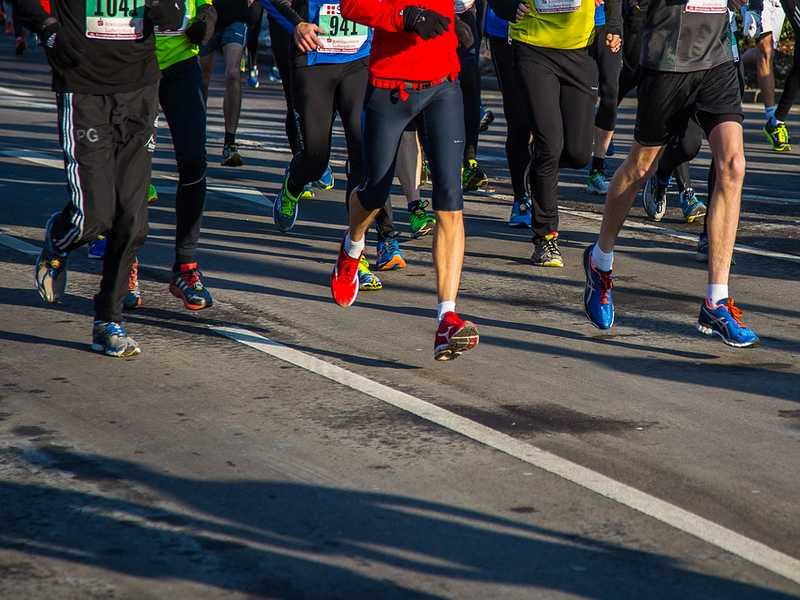 Marathon de Cheverny©