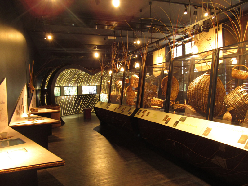 Wicker and Basketry Museum©