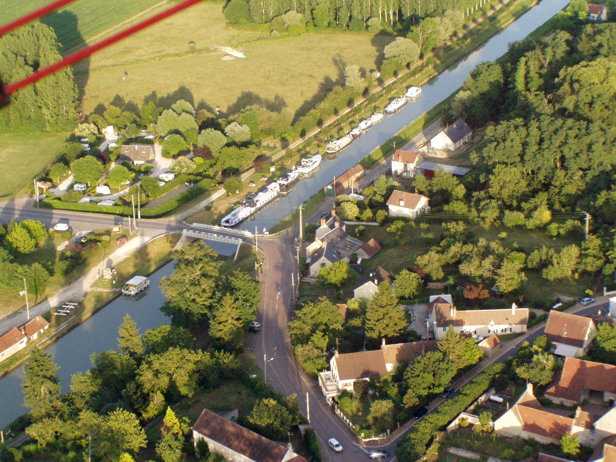 Canal latéral à la Loire©