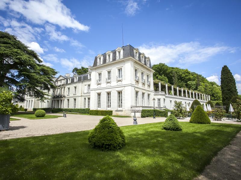 © Château de Rochecotte©