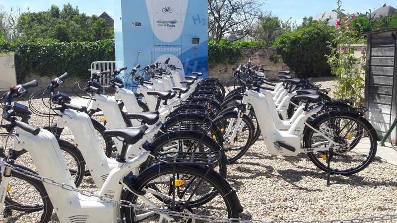 Loire Vélos nature©