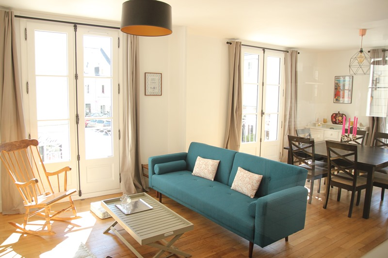 Appartement In the Mood for Loches®