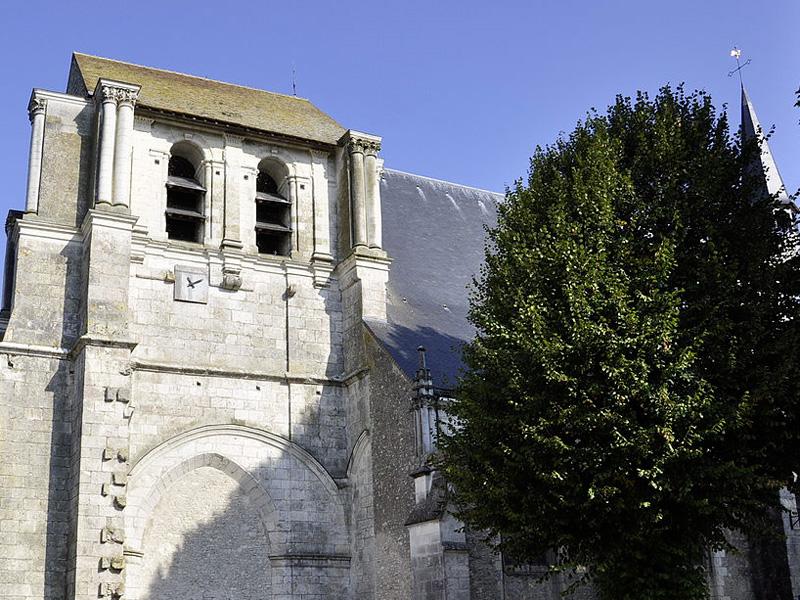 Visite du village de Saint-Dyé-sur-Loire©
